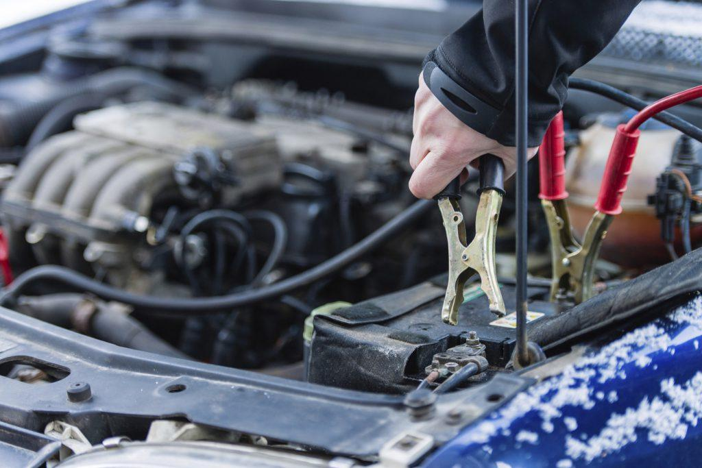 Everything you must know Sparking while jump starting a car