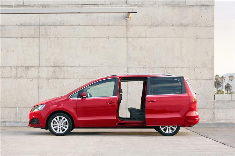 The Mighty Minivans 5 Best Cars With Sliding Doors