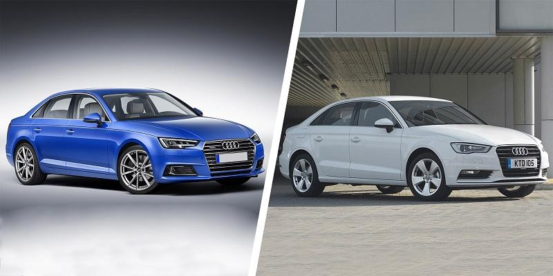 Torn Between Audi A3 Vs A4 Get Your Facts Straight