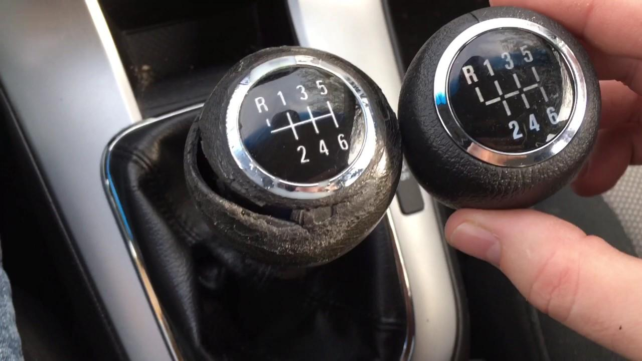 Lets talk about how to switch gears