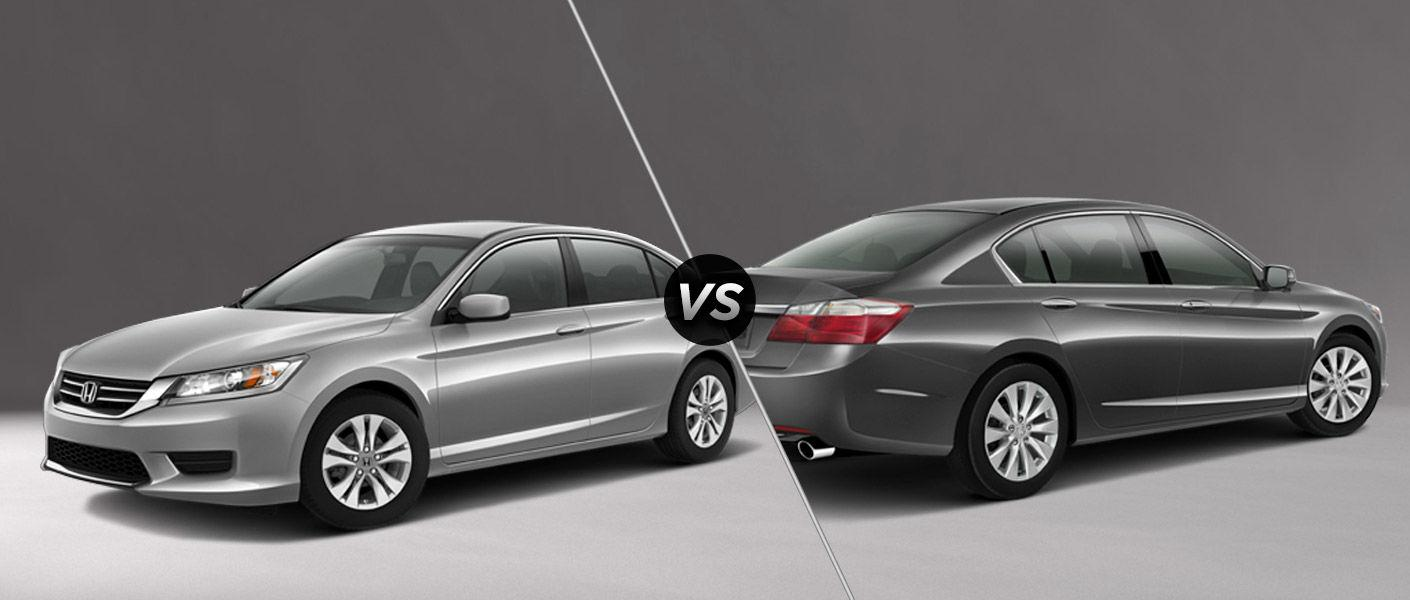 honda accord lx vs ex which one is the ultimate deal. Black Bedroom Furniture Sets. Home Design Ideas