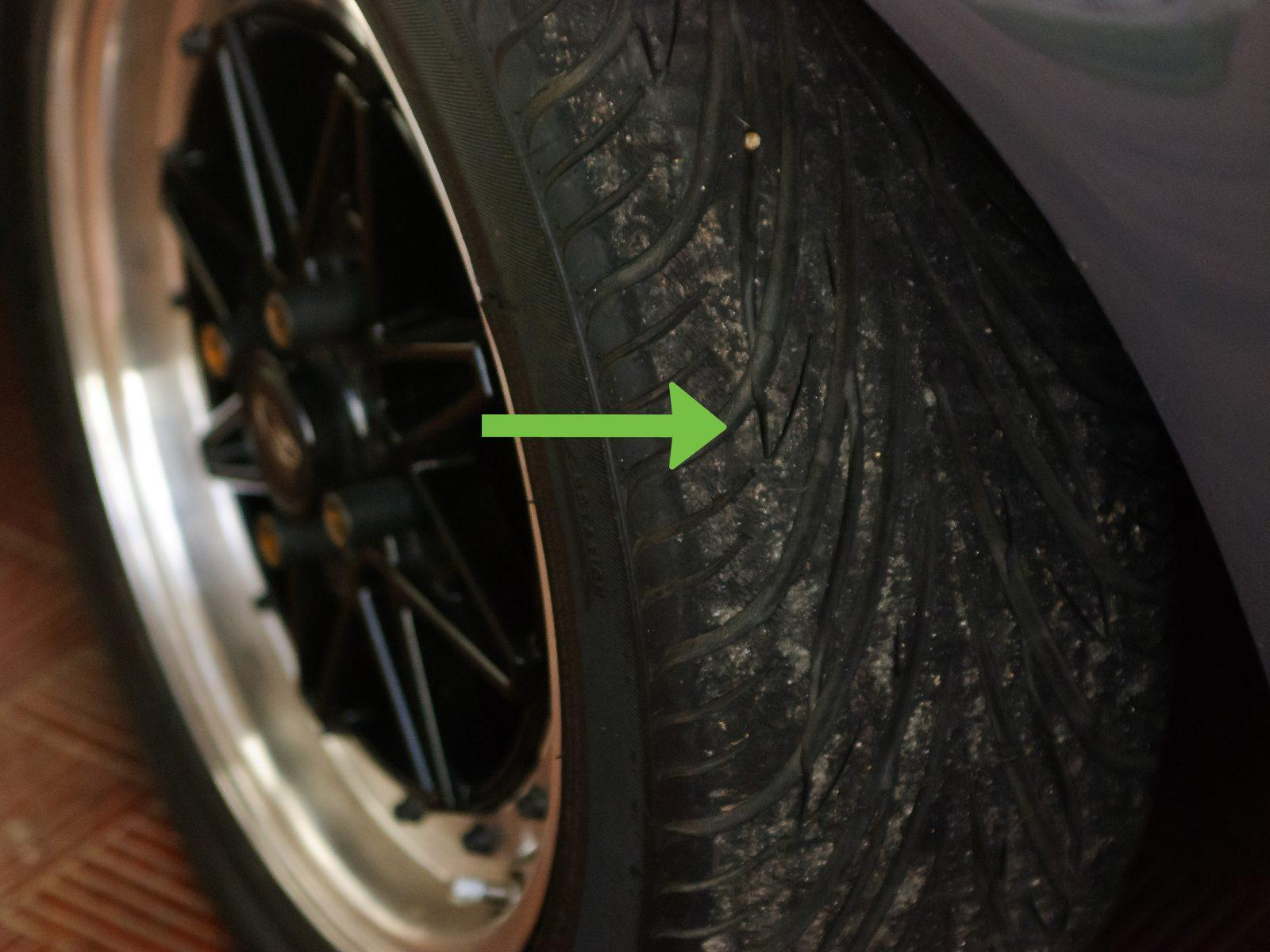 What Causes Tire Cupping How Do I Avoid It Car From Japan