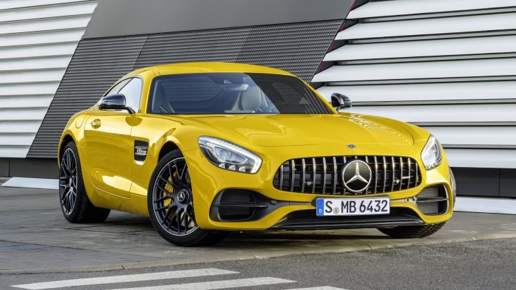 what does amg mean on mercedes