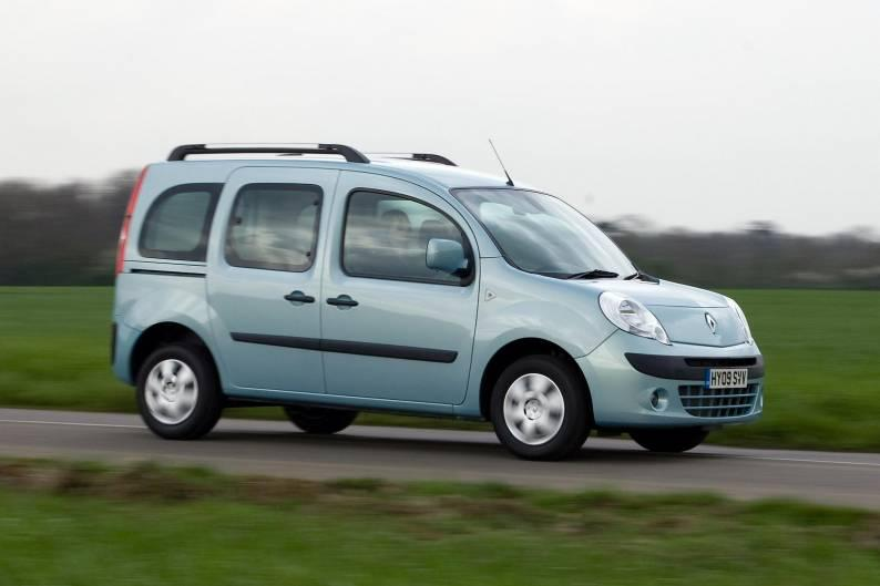small cars with sliding doors