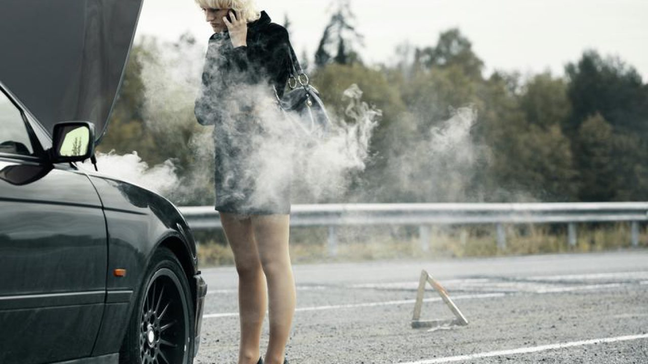 Car Smoking Under Hood But Not Overheating – Causes and
