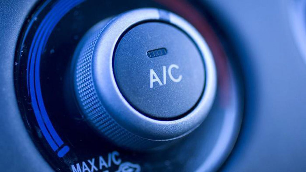 4 Reasons Why the Car AC not Blowing Cold Air When Idle