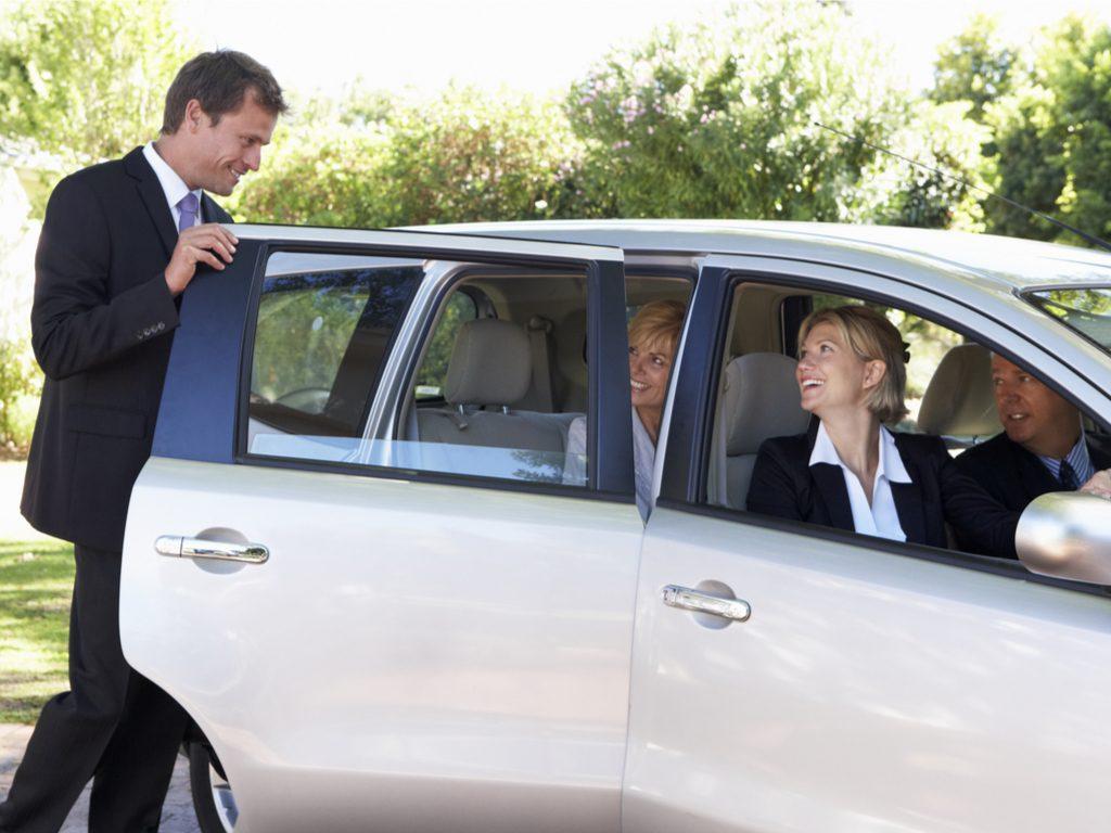 Surprising Benefits of Carpooling
