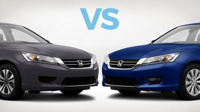 Honda accord lx vs ex which one is the ultimate deal - 2004 honda accord interior parts ...