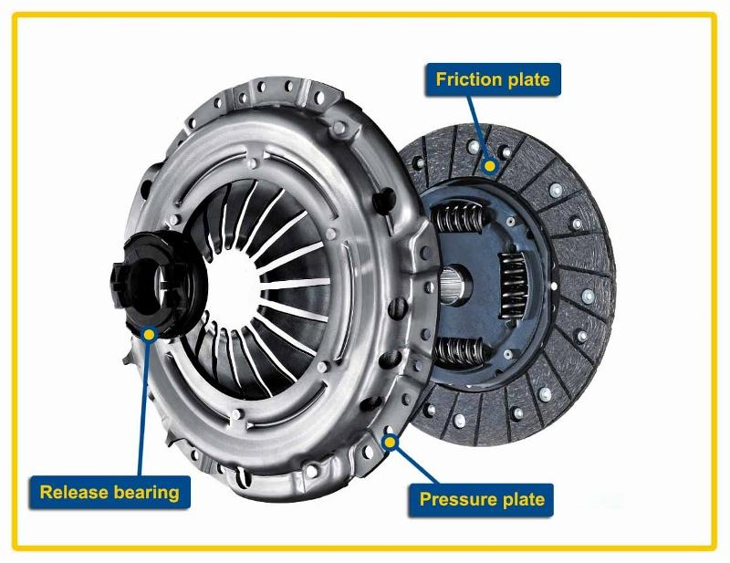 how does a flywheel work