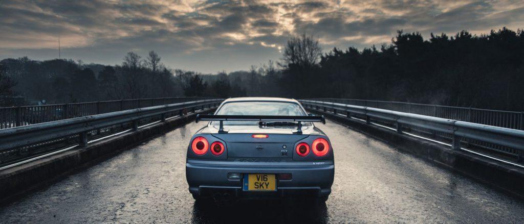 Nissan GTR Review