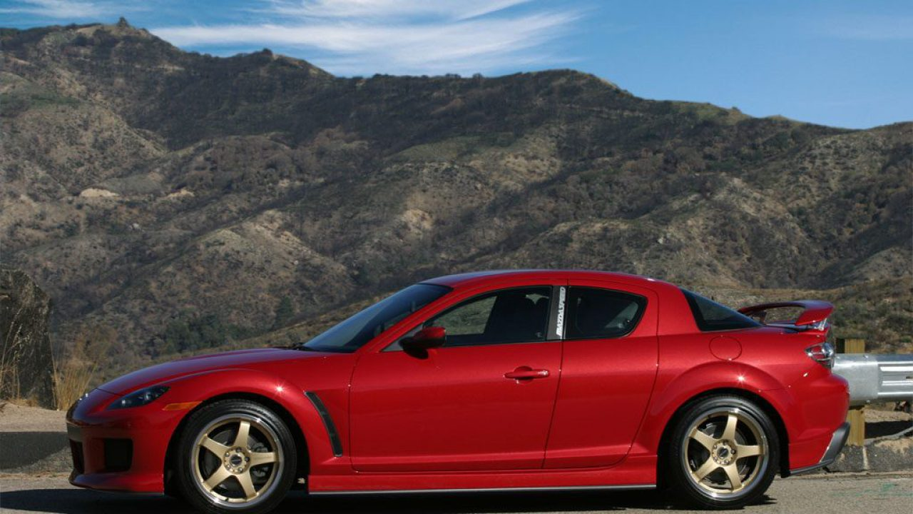 mazda rx8 review interior, exterior, specs and typical problems