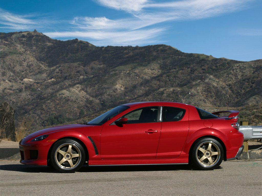 Mazda RX8 review: A loved car or a very hated car.