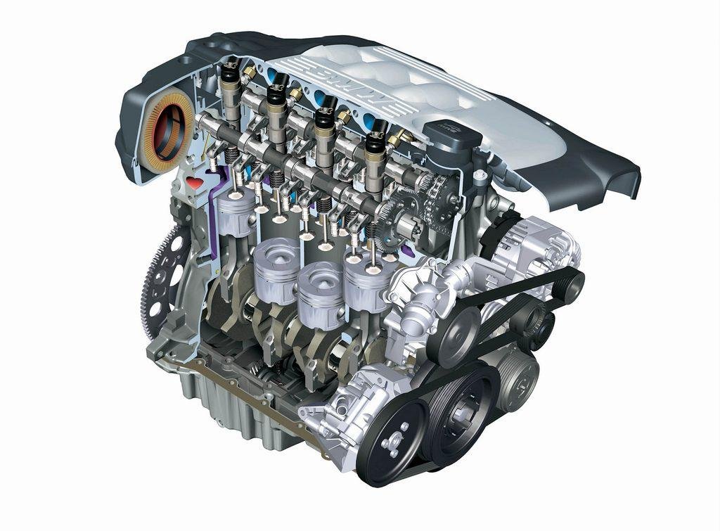 Read more about petrol engines