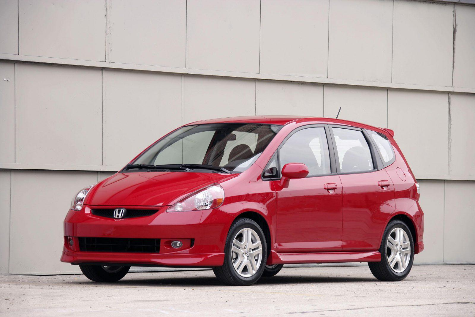 2008 Honda Fit Review A Quick Simple And Affordable Car