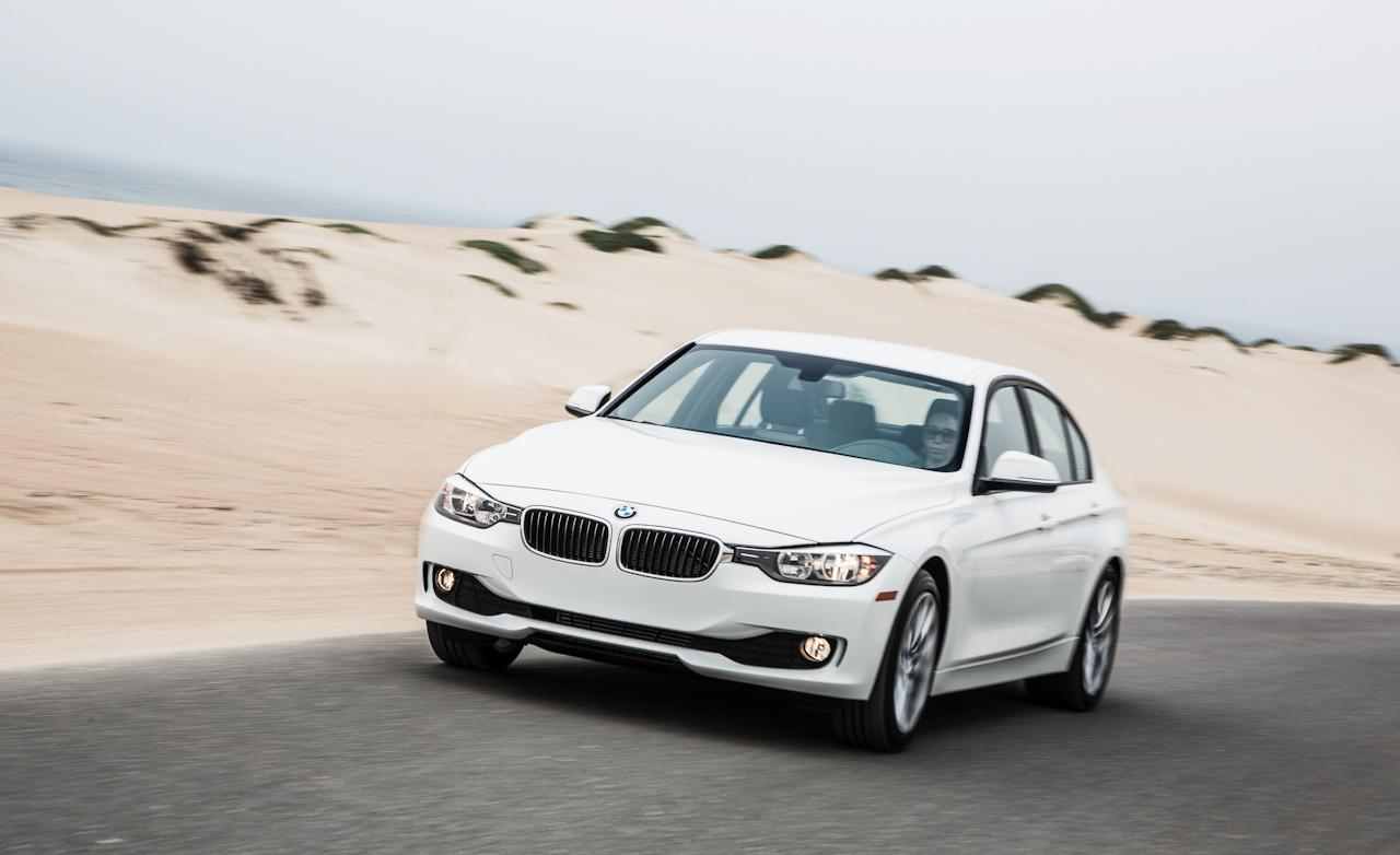 BMW 320i vs 328i Conundrum – A Quick Guide to Clear the Confusion