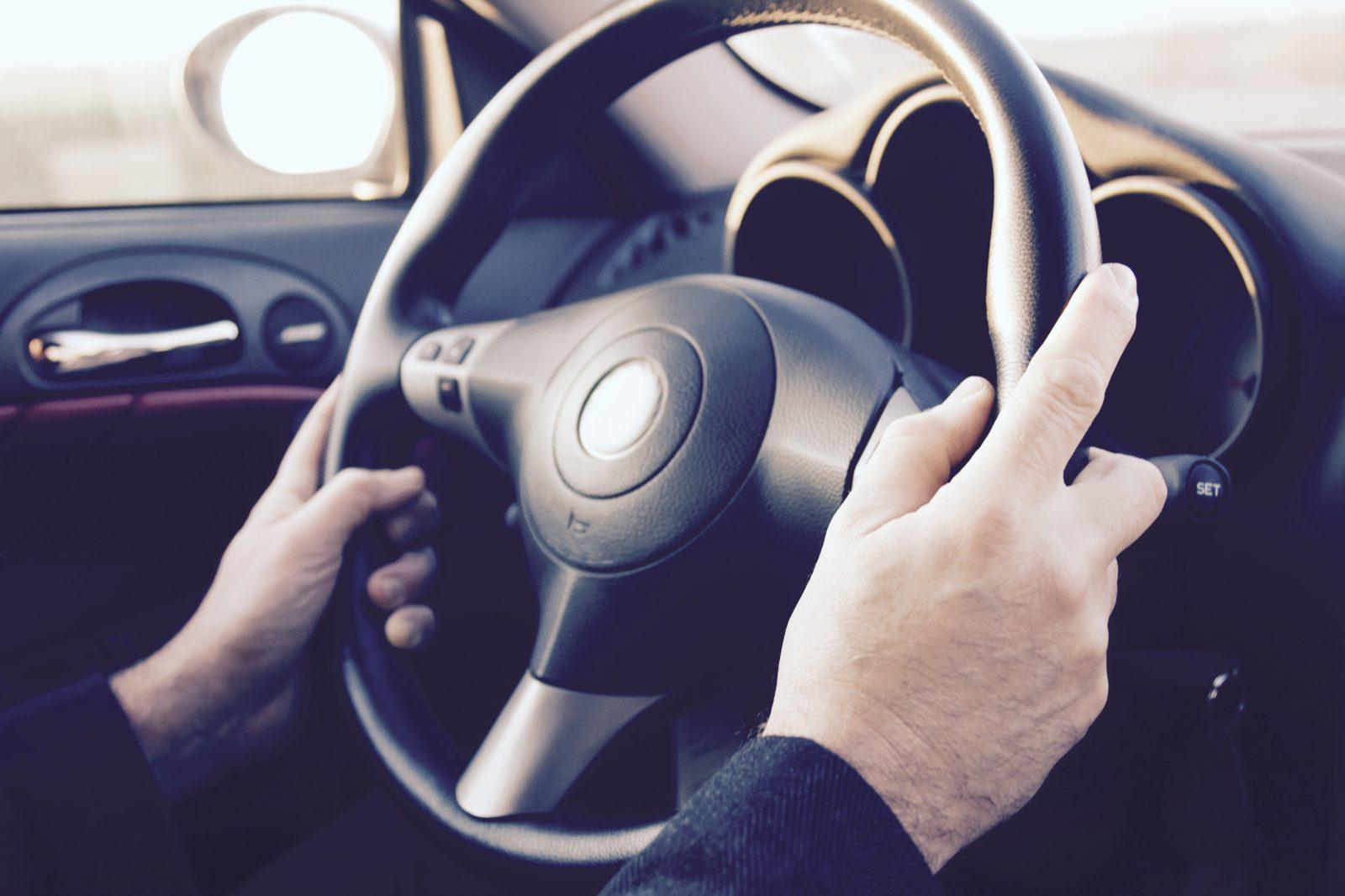 Mdx Vs Pilot >> Why are Steering Wheels Circular? The Mystery Unsolved!