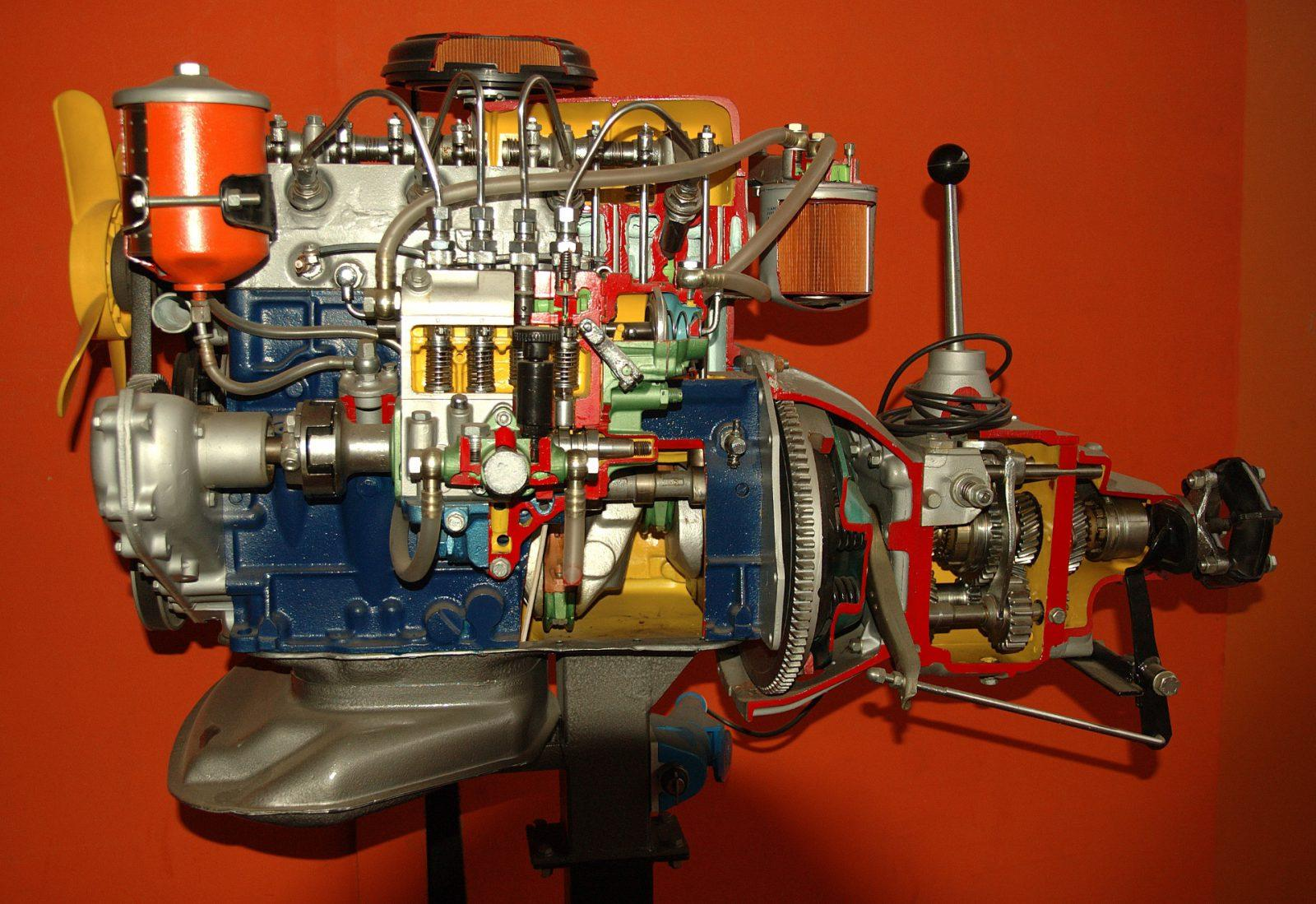 the epic reasons why are diesel engines used in heavy vehicles