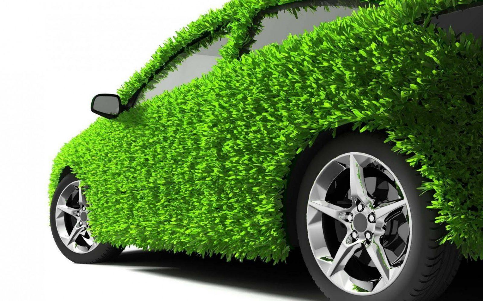 The Most Environmentally Friendly Cars Of 2018 - CAR FROM ...