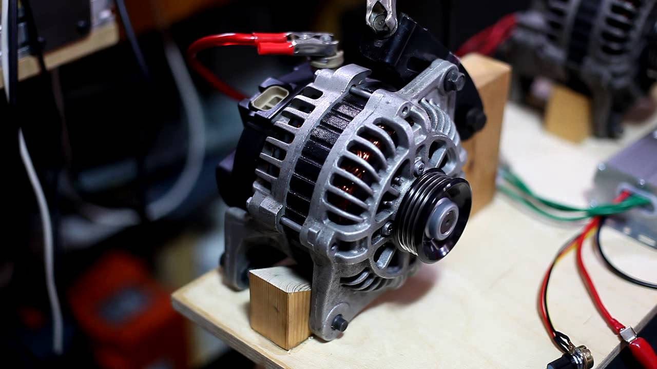 Car Battery Or Alternator Which One Is The Culprit Behind A Dead Car