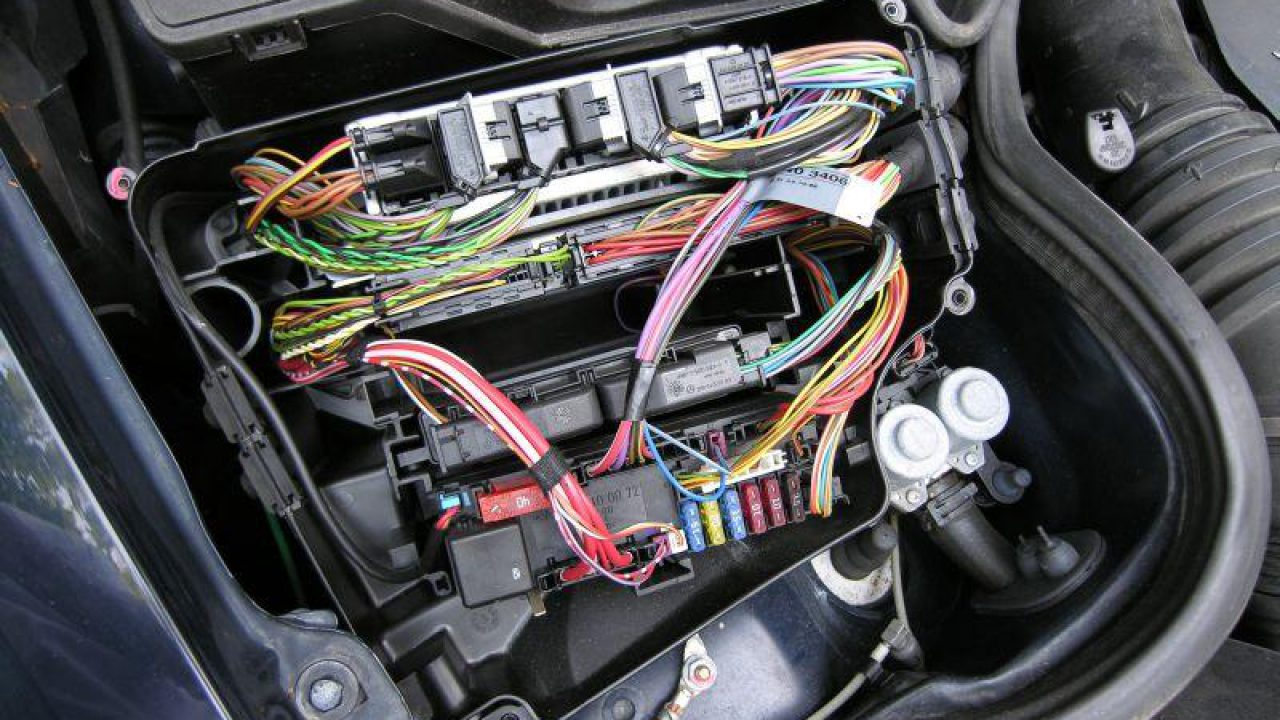 Transmission Control Module Symptoms: Learn the Bad Ones
