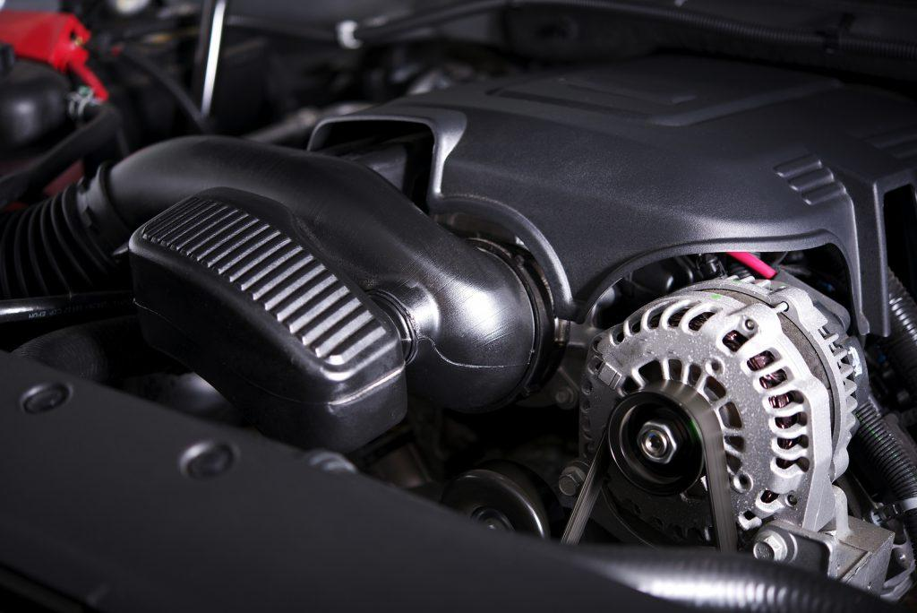 Points to remember about alternator bearing noise