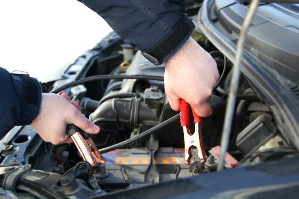 Know the reason of alternator bearing noise