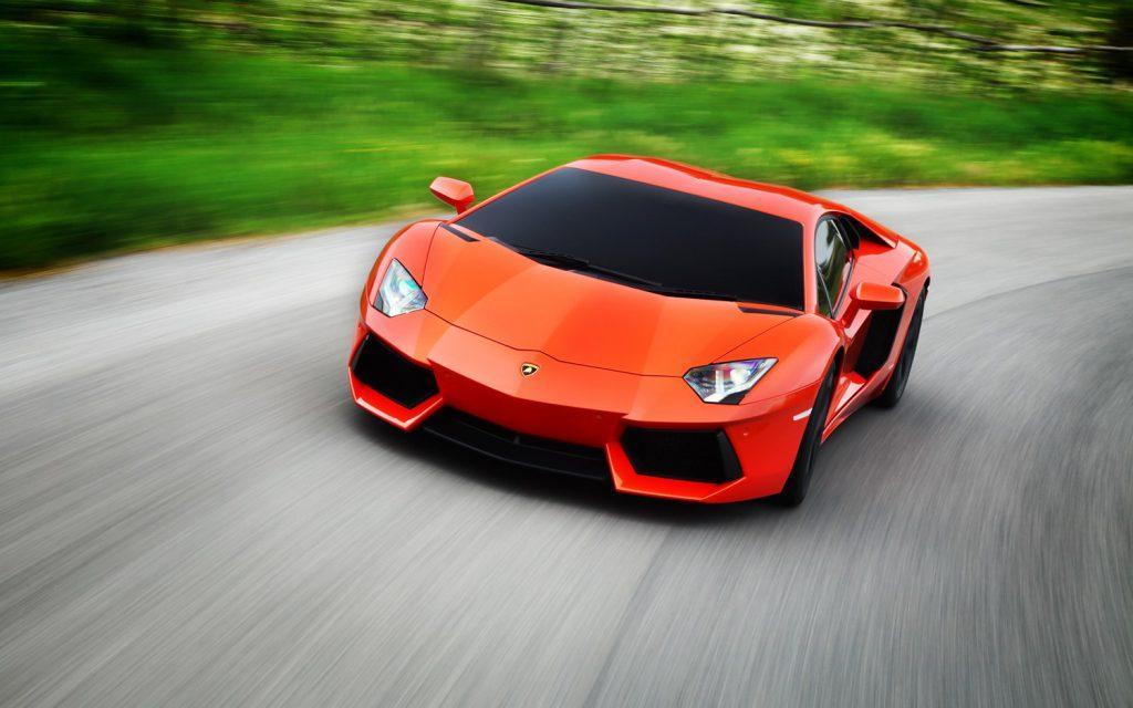 Average car horsepower