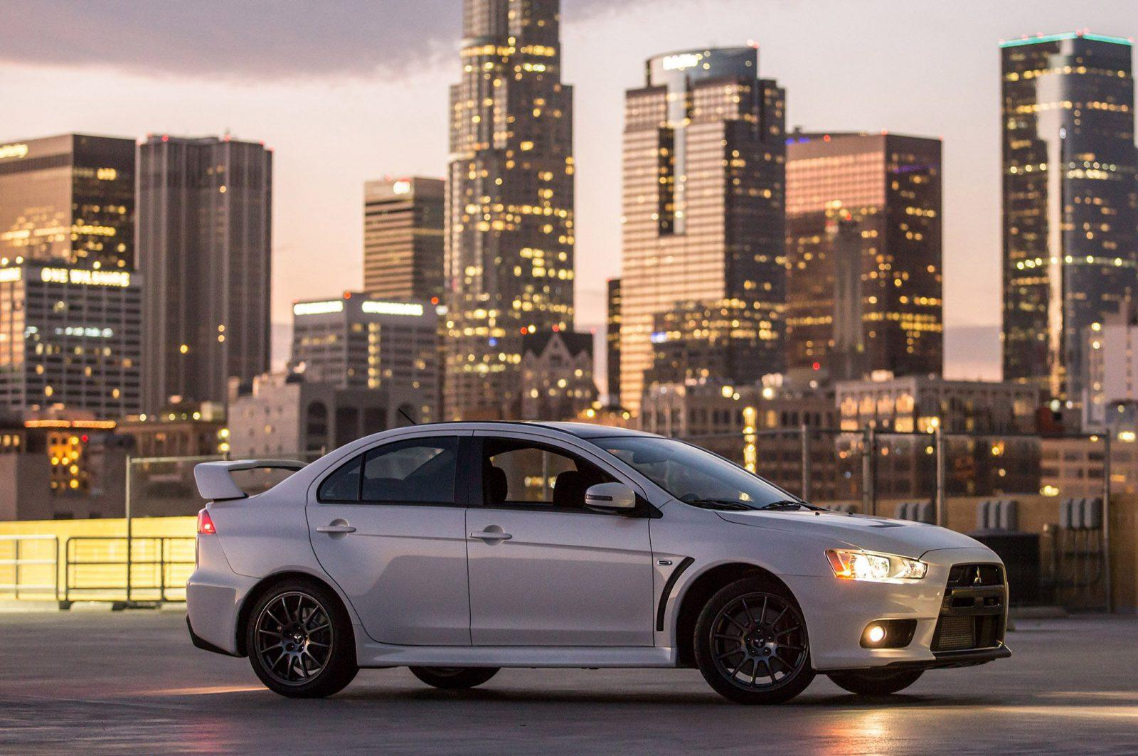 2015 mitsubishi lancer review, images & specs - car from japan