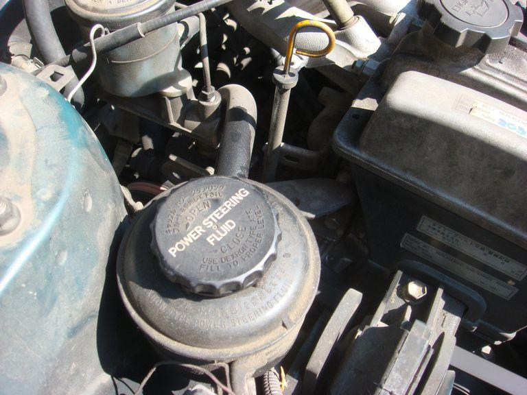 Can You Use Transmission Fluid For Power Steering Pump