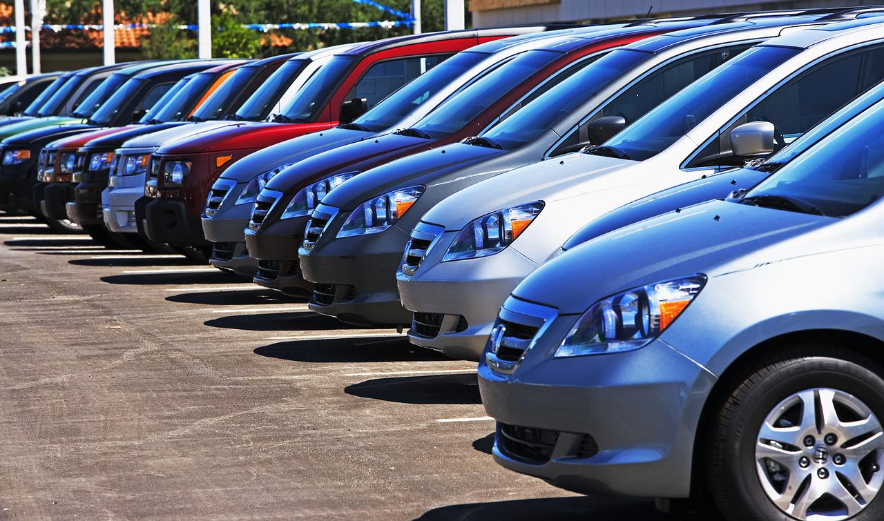 how many mileage is good for a used car