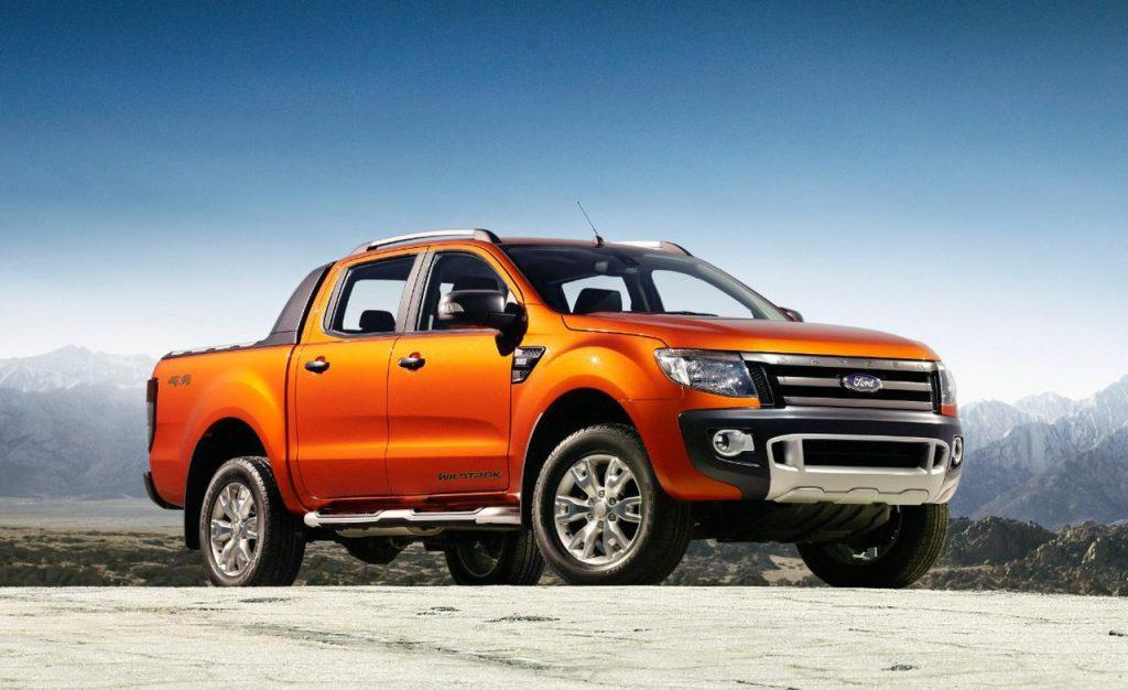 Steps for buying a new pickup truck