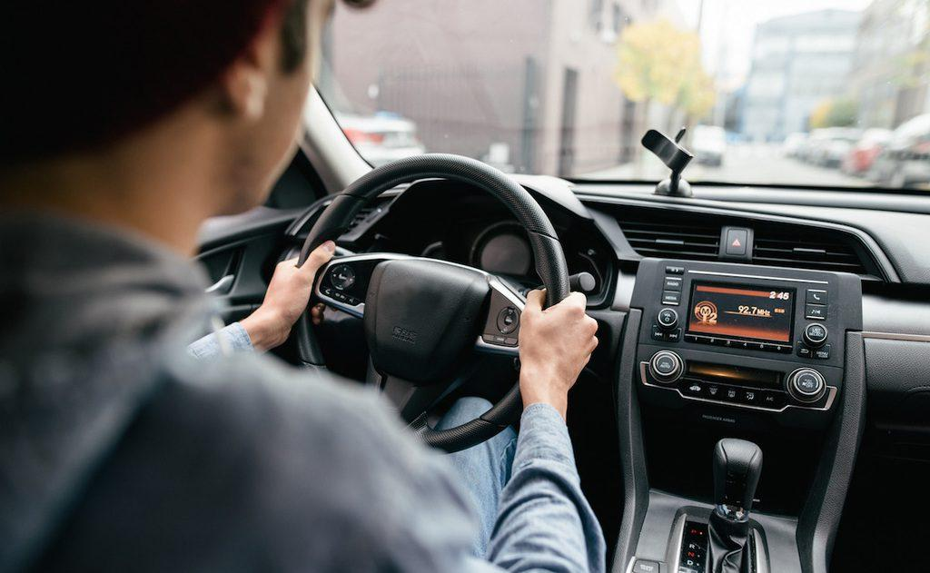 Ways for driving without power steering