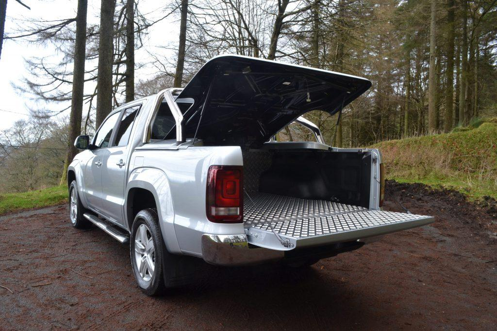 Truth behind for buying a new pickup truck