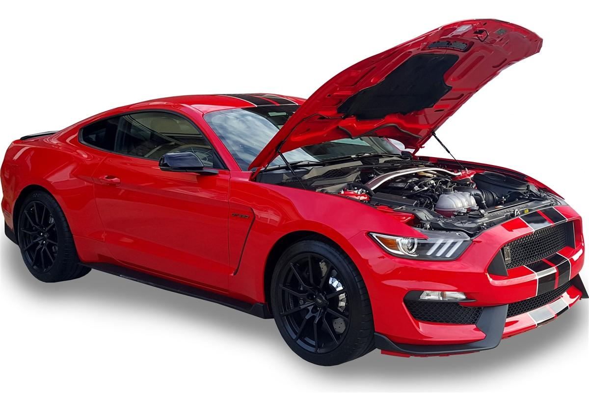 Plausible Reasons To Replace Your Oil Filter And Air Car Fuel 2004 Ford Mustang Replacing