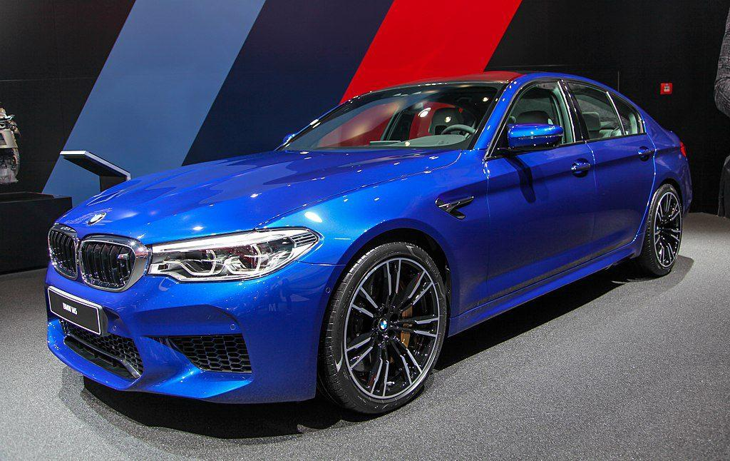 Top 10 Best Selling BMW Cars
