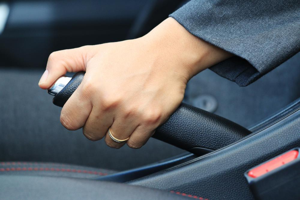 what is handbrake used for
