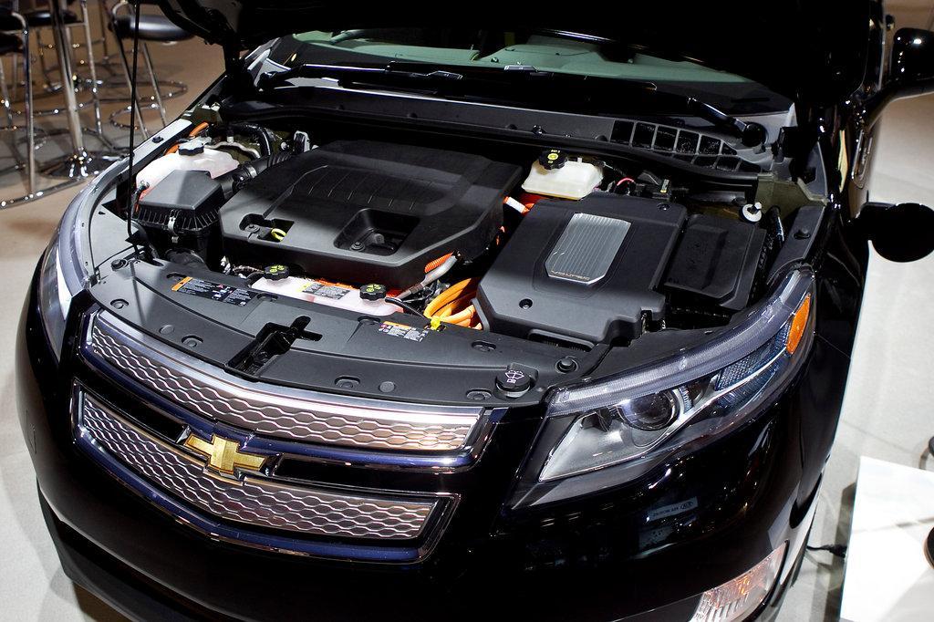 hybrid car battery lifetime