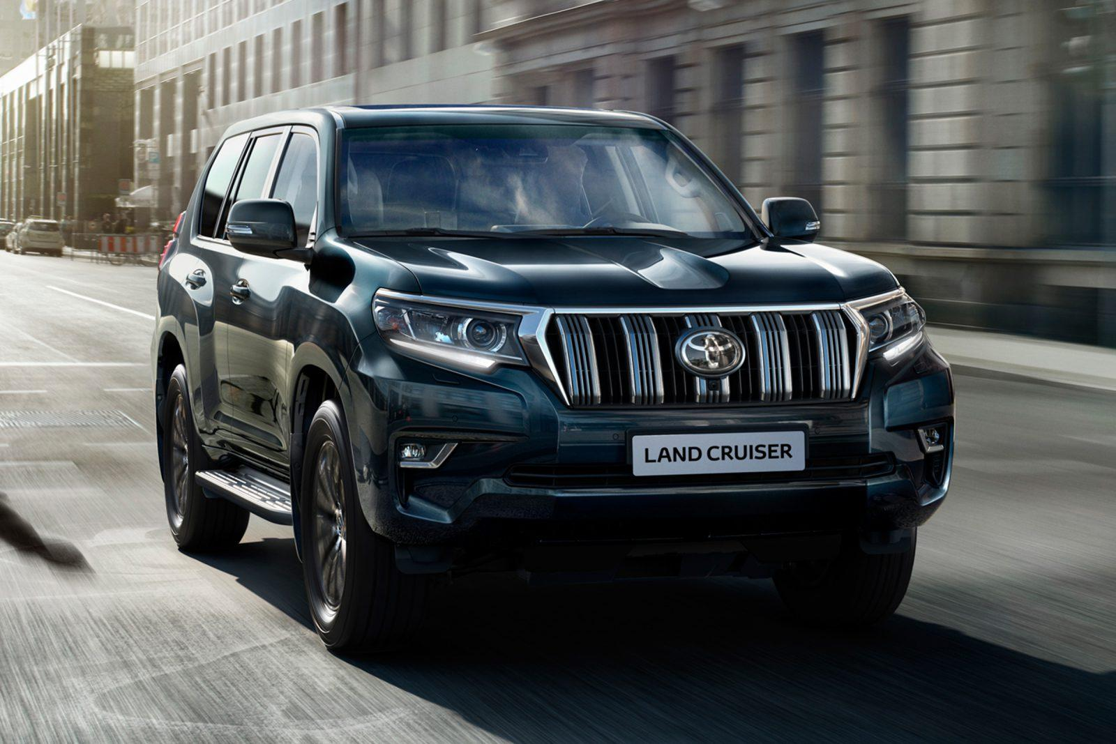 Why Are Land Cruisers So Expensive? Everything You Need To Know