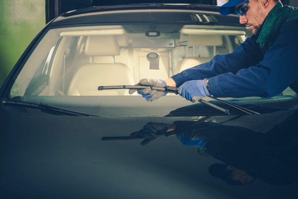 Steps to resolve the problem why windshield wipers won't work