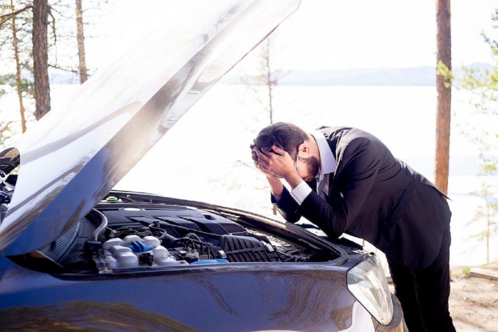 Secrets know about what happens when your car runs out of coolant