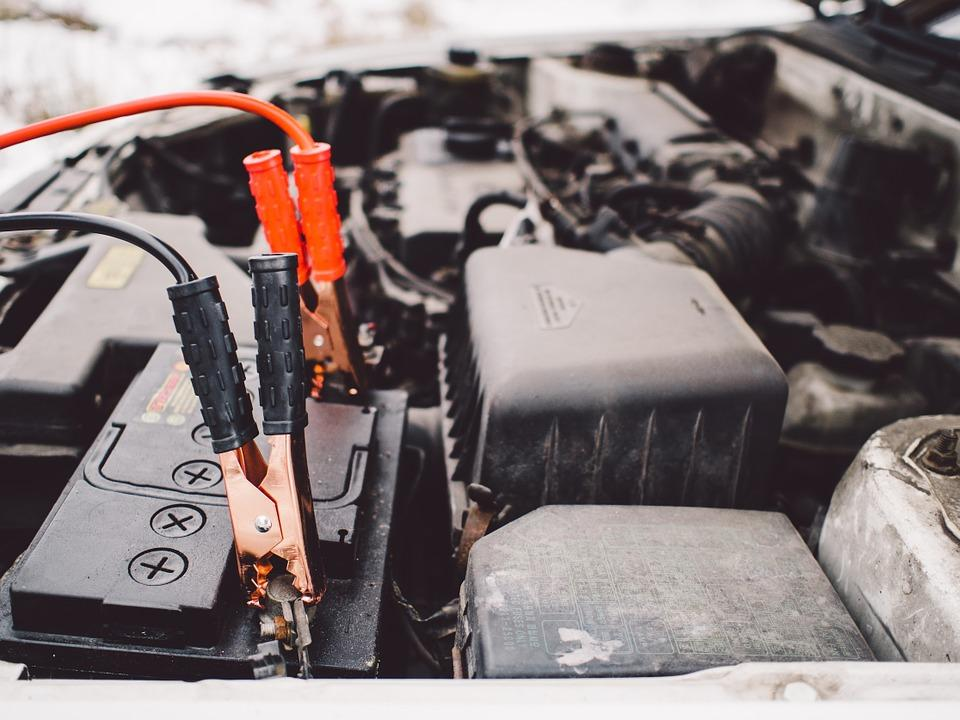 Miracle Of how many amps a car battery draws