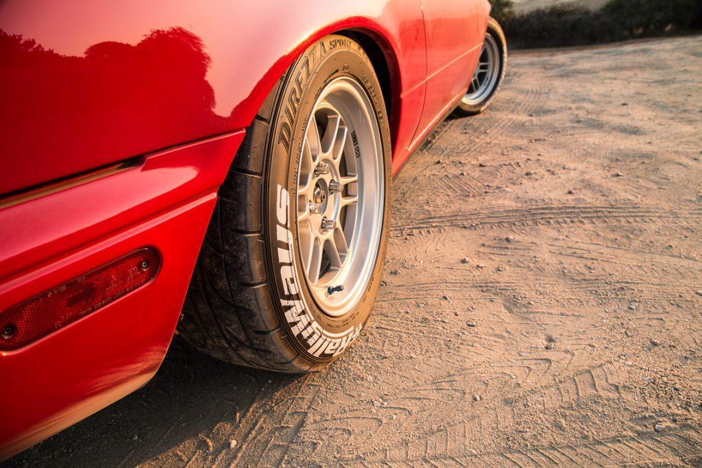 Tire sidewall repair easy hacks
