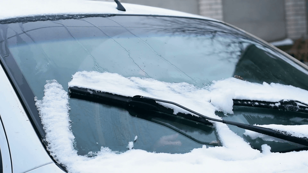 Common reason for why windshield wipers won't work