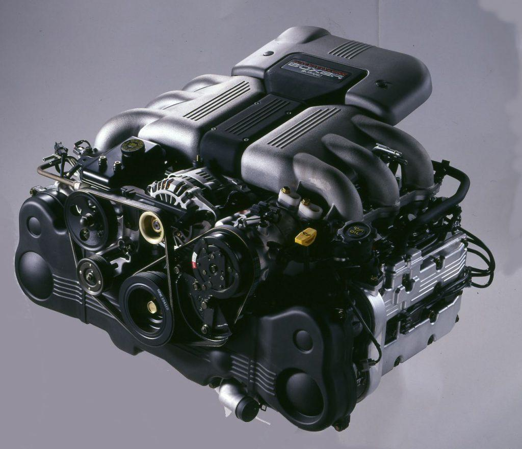 Shocking facts for boxer engine
