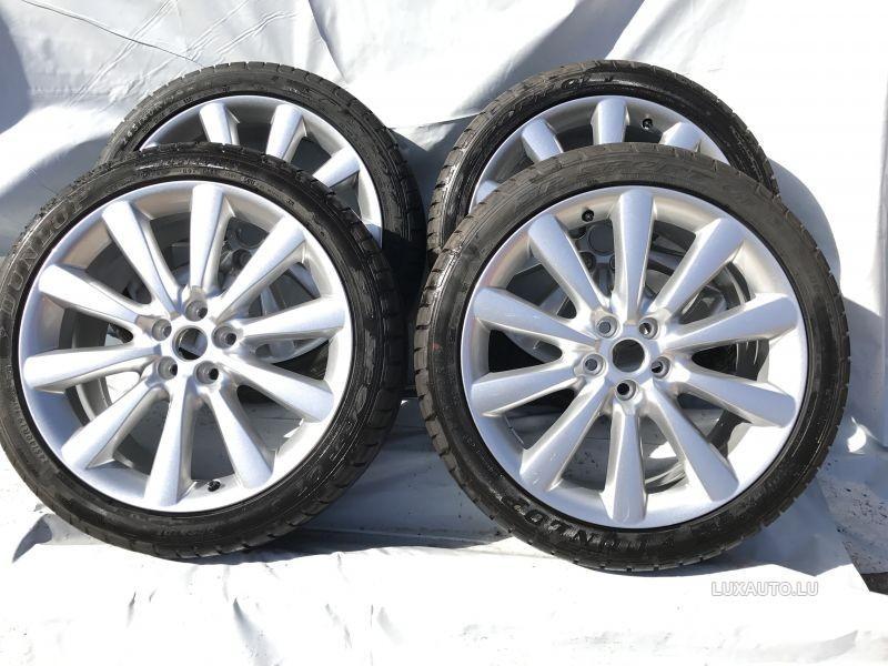 types of wheel rims