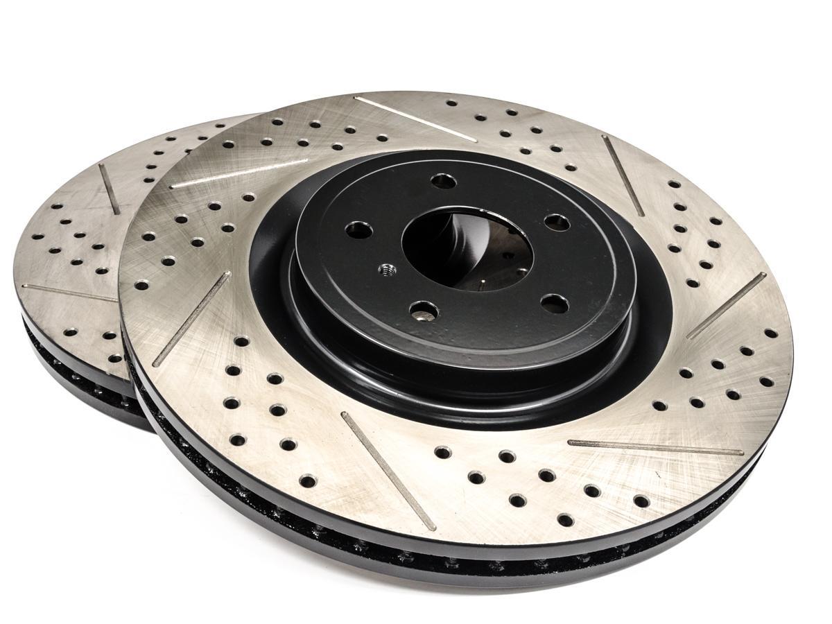 do i need new rotors or just brake pads