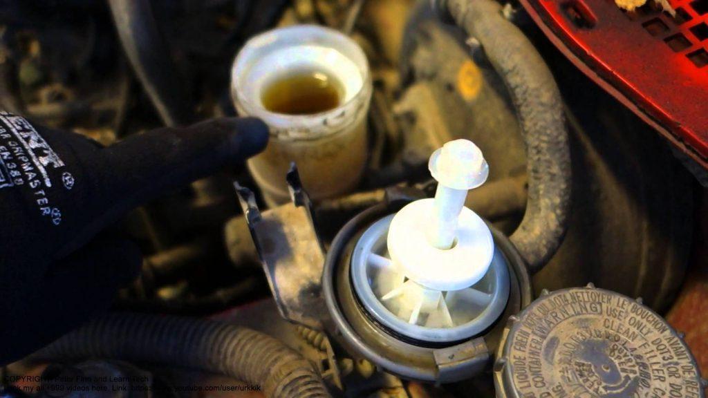 Working procedure for Hydraulic clutch vs mechanical clutch