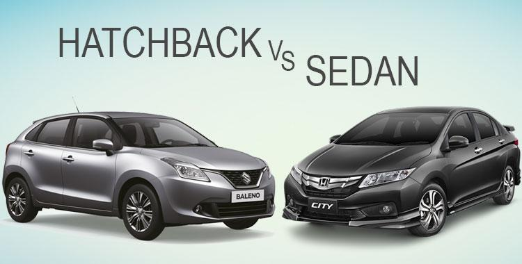 What Is A Sedan >> Sedan Vs Hatchback Which One Has The Upper Hand Car From Japan