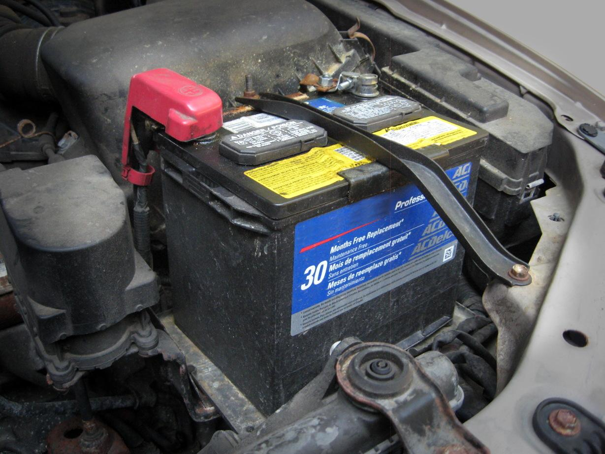 Know More How Long Does It Take To Charge A Car Battery While Driving
