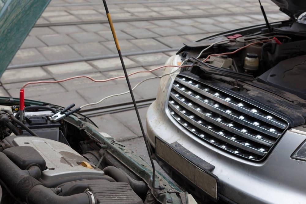 Can You Jumpstart A Car With A Bad Alternator >> The Procedure Of Jumpstarting A Car With A Bad Alternator